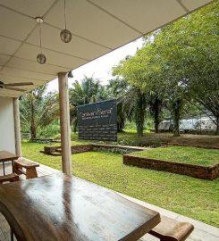 Caravan Serai Exclusive Private Villas & Eco Resort, Pahang
