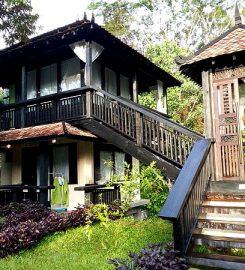 Chengal Hill Retreat, Pahang