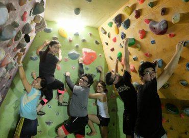 Bolder Ventures Climbing Gym, Selangor