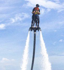 Flyboard City WaterSport Center, Johor