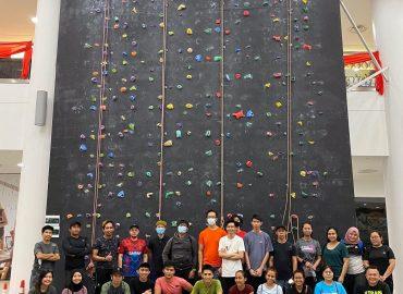 Altidude Climbing Company, Sarawak