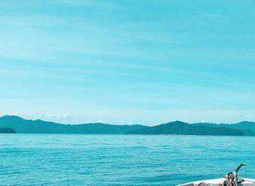 Bigfin Divers, Sabah