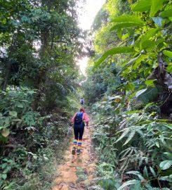 Setia Alam Community Trail Lake, Selangor