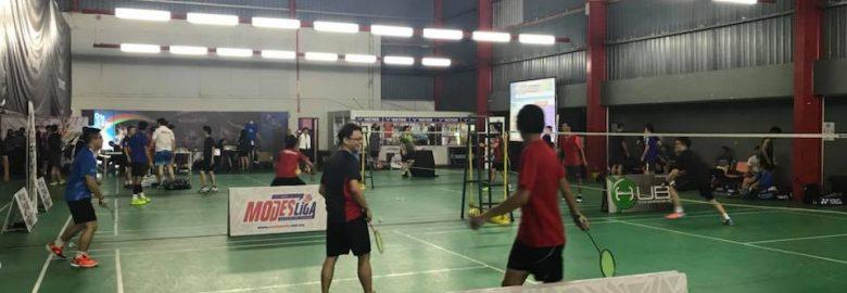 222 Sports Centre, Kuala Lumpur