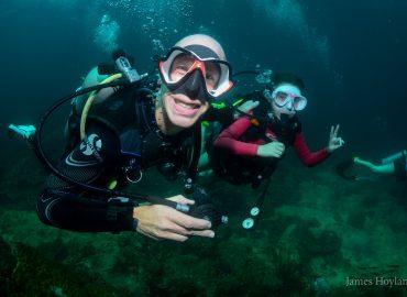 Big Ocean Dive (Scuba Mike's), Kuala Lumpur