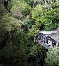 Gibbon Retreat Bentong, Pahang