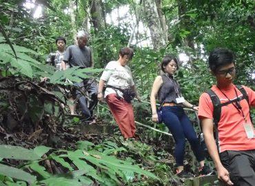 Crocker Range Inobong, Sabah