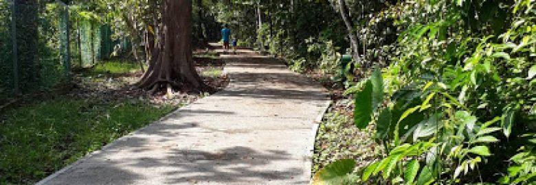 Sama Jaya Forest Park, Sarawak