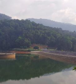 Air Itam Dam, Penang