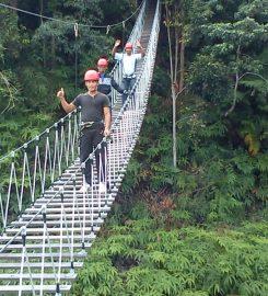 Adventure Park by Colmar Tropicale, Pahang
