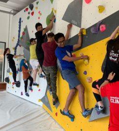 Camp5 Climbing Gym Utropolis, Selangor