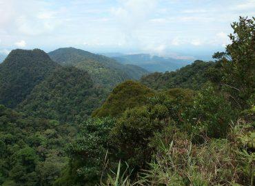 Gunung Serapi Kuching, Sarawak