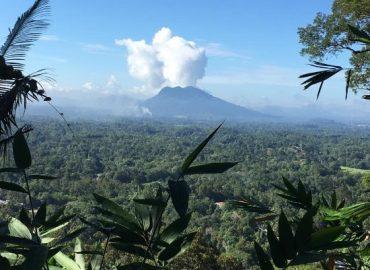 Peak Mountain Singai, Sarawak
