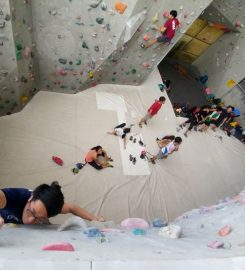 Camp5 Indoor Climbing 1Utama, Selangor