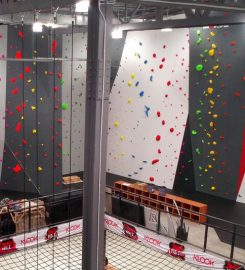 Camp5 Climbing Gym Jumpa, Kuala Lumpur