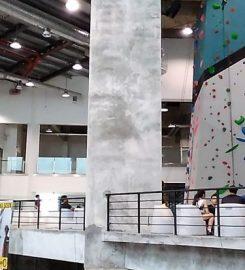 Camp5 Climbing Gym Paradigm, Johor